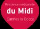 Point information Covid-19 et mesures de protection Résidence du Midi Cannes-la-Bocca